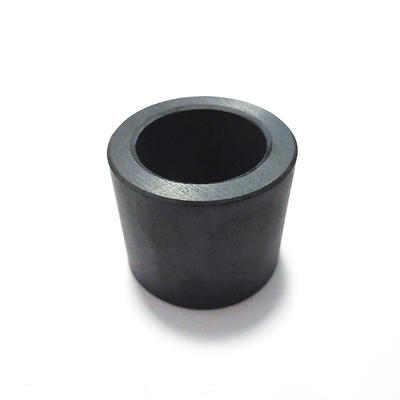 Anisotropic ferrite multipole ring industrial magnet
