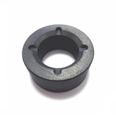 Anisotropic ferrite multipole ring magnet neodymium magnets