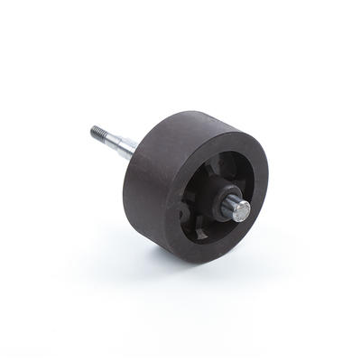 Hot pressed NdFeB Radiation Magnet Strong Ferrite Magnet