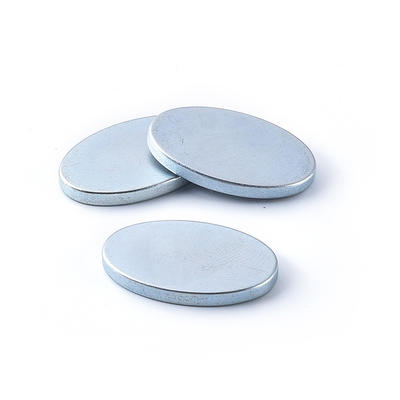Sintered NdFeB Ring Magnet strong Magnets